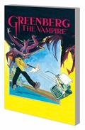 Greenberg The Vampire TP (MR) *Special Discount*