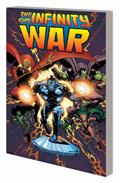 Infinity War Aftermath TP *Special Discount*