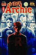AFTERLIFE-WITH-ARCHIE-8-2ND-PTG-FRANCAVILLA-CVR
