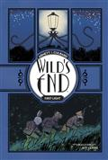 Wilds End TP Vol 01 First Light *Special Discount*
