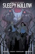 Sleepy Hollow TP Vol 01 *Special Discount*