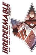 Irredeemable Premiere HC Vol 01 *Special Discount*