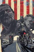 Sons of Anarchy #25 (MR) *Clearance*