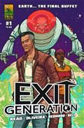 Exit Generation #1 (of 4) *Special Discount*