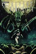 Aliens Vampirella #1 (of 6) Cvr A Hardman *Special Discount*