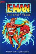 E-Man Early Years TP *Special Discount*