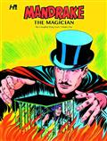 Mandrake The Magician Comp King Years HC Vol 01 (C: 0-1-1) *Special Discount*