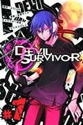 Devil Survivor GN Vol 01 (C: 1-1-0) *Special Discount*