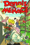 Dennis The Menace HC Vol 01 Classic Comicbooks (C: 0-0-1) *Special Discount*