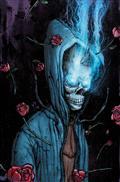 Book of Death Fall of Harbinger #1 Cvr C 10 Copy Incv Lee