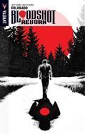 Bloodshot Reborn TP Vol 01 Colorado *Special Discount*