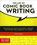 Art of Comic Book Writing Definitive Guide SC *Special Discount*