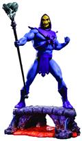 Masters O/T Universe Skeletor 1/4 Scale Statue (Net) (C: 1-1