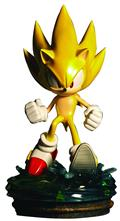 Sonic Modern Super Sonic Statue (C: 0-1-2)