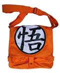 Dragonball Z Goku Symbol Messenger Bag (C: 1-1-2)