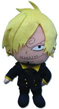 One Piece Sanji 8In Plush (C: 1-0-2)