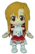 Sword Art Online Asuna Plush (C: 1-0-2)