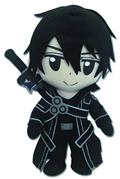 Sword Art Online Kirito Plush (C: 1-0-2)
