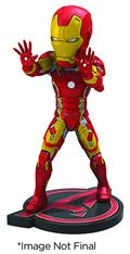 Avengers Aou Iron Man Extreme Head Knocker (C: 1-1-1)