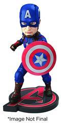 Avengers Aou Captain America Extreme Head Knocker (C: 1-1-1)