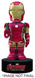 Avengers Aou Iron Man Body Knocker (C: 1-1-2)