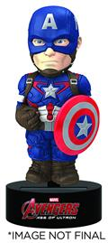 Avengers Aou Captain America Body Knocker (C: 1-1-2)