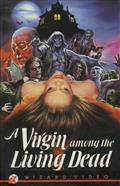 A Virgin Among The Living Dead Ltd Ed Vhs (MR) (C: 0-0-1)