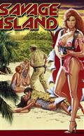 Savage Island Ltd Ed Vhs (MR) (C: 0-0-1)