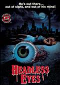 Headless Eyes Ltd Ed Vhs (MR) (C: 0-0-1)