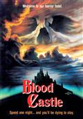 Blood Castle Ltd Ed Vhs (MR) (C: 0-0-1)