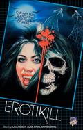 Erotikill Ltd Ed Vhs (MR) (C: 0-0-1)