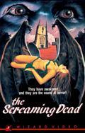 Screaming Dead Ltd Ed Vhs (MR) (C: 0-0-1)