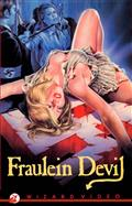 Fraulein Devil Ltd Ed Vhs (MR) (C: 0-0-1)