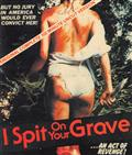 I Spit On Your Grave Ltd Ed Vhs (MR) (C: 0-0-1)
