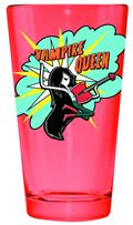 Adventure Time Vampire Queen Pint Glass (C: 1-1-2)