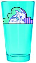 Adventure Time Jake Fionna Pint Glass (C: 1-1-2)