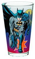 Batman Sign 16 Oz Glass (C: 1-1-2)