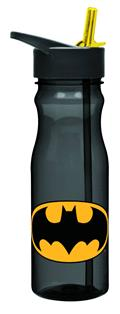 Batman 25 Oz Tritan Water Bottle (C: 1-1-2)