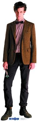 Doctor Who Eleventh Doctor 2 Life-Size Standup (C: 1-1-2)
