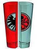 Shield Hydra Half Pint Glass (C: 1-1-2)