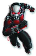 Ant-Man Live Action Funky Chunky Magnet (C: 1-1-2)