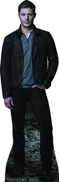 Supernatural Sam Winchester 2 Life-Size Standup (C: 1-1-2)