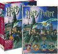 Harry Potter Hogwarts 1000 Piece Jigsaw Puzzle (C: 1-1-2)