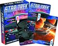 Star Trek Ships of The Line Playing Cards (C: 1-1-1)