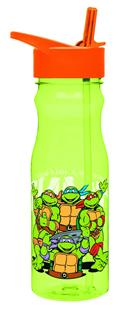 Teenage Mutant Ninja Turtles 25 Oz Tritan Water Bottle (C: 1