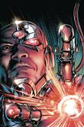 Cyborg Rebirth #1 *Rebirth Overstock*