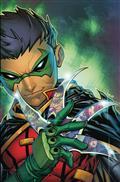 Teen Titans Rebirth #1 *Rebirth Overstock*