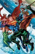 ***July 2016 DC Universe: Rebirth Bundle #1*** *Special Discount*