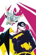 Batgirl #3 *Rebirth Overstock*