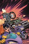 Batgirl And The Birds of Prey #2 *Rebirth Overstock*